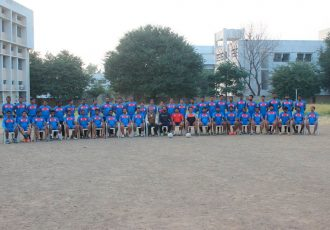 AIFF Grassroots Leaders Course conducted in Solapur (Photo courtesy: AIFF Media)