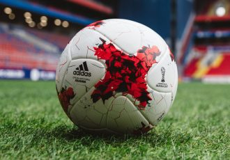 adidas unveils Krasava, the Official Match Ball for FIFA Confederations Cup 2017 (Photo courtesy: adidas)