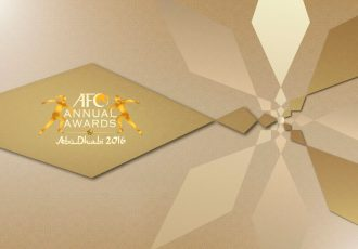 AFC Annual Awards Abu Dhabi 2016