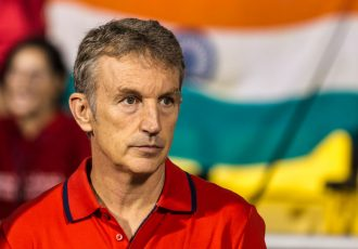 Bengaluru FC coach Albert Roca (Photo courtesy: Bengaluru FC)