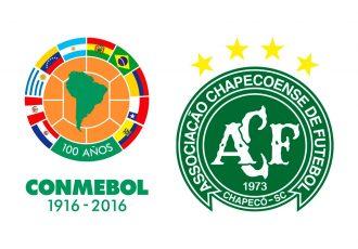 CONMEBOL - Associação Chapecoense de Futebol