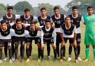 Mohammedan Sporting Club U-18 (Photo courtesy: Mohammedan Sporting Club