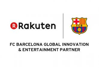 Rakuten to become FC Barcelona Main Global Partner from 2017-2018 season