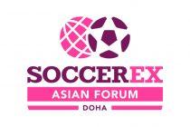 Soccerex Asian Forum Doha