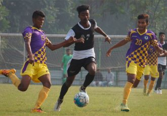 Mohammedan Sporting go down to United SC in U-18 I-League opener (Photo courtesy: Mohammedan Sporting Club)