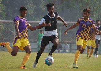 Mohammedan Sporting go down to United SC in U-18 I-League opener (Photo courtesy: Mohammedan Sporting Club)