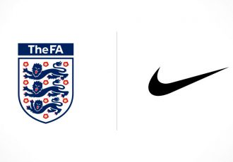 The Football Association and Nike extend partnership. (Image courtesy: Nike)