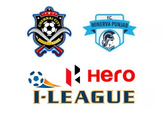 Chennai City FC and Minerva Punjab FC confirmed for I-League 2016-17
