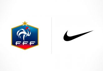 Fédération Française de Football (FFF) and Nike