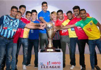 Pan India spread to highlight 10th edition of I-League (Photo courtesy: I-League Media)