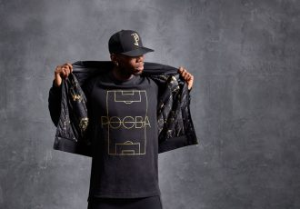 adidas and Paul Pogba launch first adidas Football x Paul Pogba Collection (Photo courtesy: adidas)