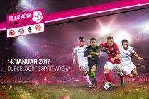 Telekom Cup 2017 (© Telekom)