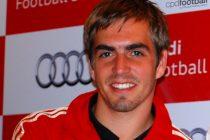 Bayern Munich legend Philipp Lahm (© CPD Football)