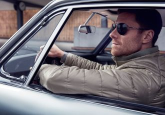Porsche Design Sport by adidas and Xabi Alonso unveil their Spring/Summer 2017 campaign (Photo courtesy: adidas)