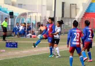 Eastern Sporting Union pummel FC Pune City (Photo courtesy: AIFF Media)