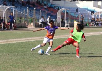 FC Pune City finish fourth in Indian Women's League and qualify for semis (Photo courtesy: AIFF Media)