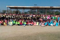 Grassroots Coaching Course held in Jammu & Kashmir (Photo courtesy: AIFF Media)