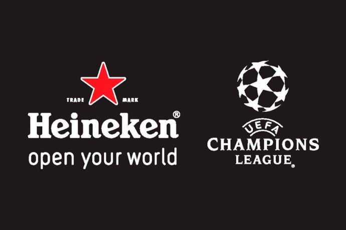 HEINEKEN renews UEFA Champions League sponsorship (Image courtesy: HEINEKEN)