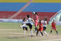 Rising Student Club advance to the Indian Women's League final (Photo courtesy: AIFF Media)