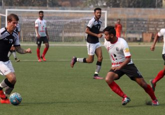 Mohammedan Sporting Club come from behind to thrash Hindustan FC 6-1 (Photo courtesy: Mohammedan Sporting Club)