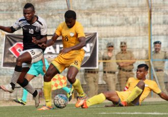 Mohammedan Sporting Club fail to overcome Southern Samity hurdle (Photo courtesy: Mohammedan Sporting Club)