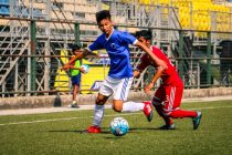 Ozone FC Bengaluru march into 2017 Nike Premier Cup Final (Photo courtesy: I-League Media)