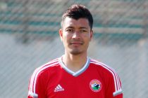 Aiborlang Khongjee (Photo courtesy: Shillong Lajong FC)