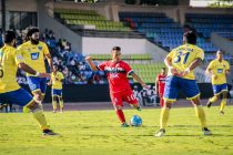 Mumbai FC no match for five-star DSK Shivajians (Photo courtesy: I-League Media)