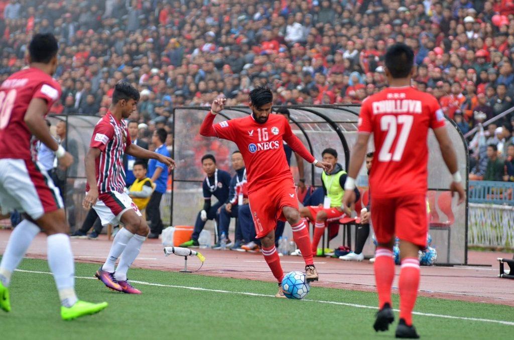 Aizawl FC midfielder Jayesh Rane: We have not won the Hero ...