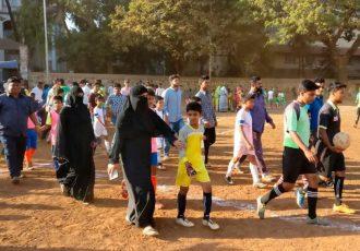 Madanpura Grassroots League 2017 (Photo courtesy: AIFF Media)
