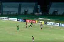 VIDEO - AFC Cup: Mohun Bagan AC 0-1 Maziya Sports & Recreation (Photo courtesy: Screenshot - The AFC YouTube Video)