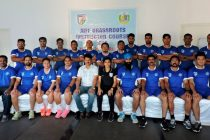 AIFF Grassroots Instructors Course in Goa (Photo courtesy: AIFF Media)