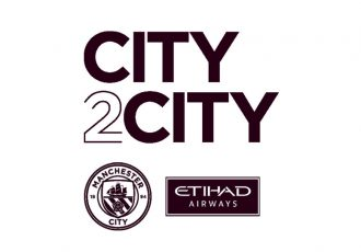 City2City: Etihad Airways and Manchester City team up to shine a light on grassroots football stories