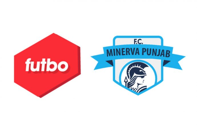 I-League side Minerva Punjab FC join hands with Futbo