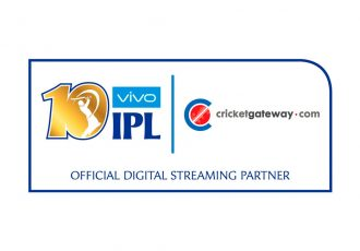 Watch VIVO Indian Premier League (IPL) 2017 LIVE on CricketGateway.com