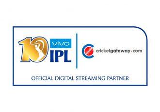 Watch VIVO Indian Premier League (IPL) 2017 LIVE on CricketGateway.com
