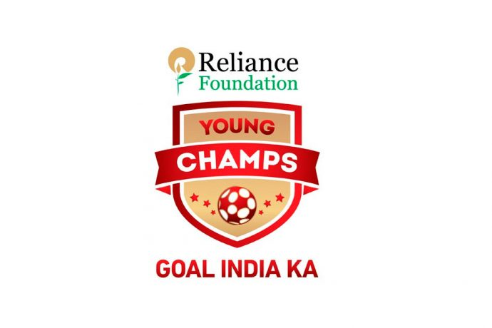 Reliance Foundation Young Champs (RYFC)