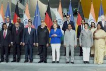 4th- India-Germany-Inter-Govermental-Consultations (Photo courtesy: Press Information Bureau, Government of India)