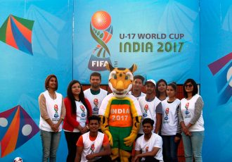 FIFA U-17 World Cup India 2017 Volunteer Programme (FIFA U-17 World Cup India 2017 LOC)
