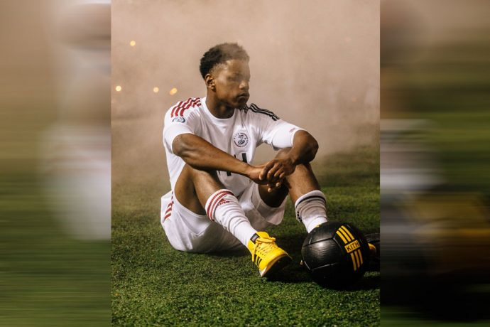 adidas Football x Kith: Icons collide for new limited edition range (Photo courtesy: adidas)