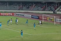 VIDEO - AFC Cup: Abahani Limited Dhaka 2-0 Bengaluru FC