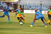 East Bengal ride on birthday boy Robin Singh's brace to down Chennai City (Photo courtesy: AIFF Media)