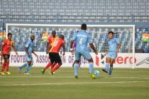 East Bengal play out a draw against Churchill Brothers in Federation Cup opener (Photo courtesy: AIFF Media)