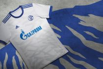 New FC Schalke 04 Away Kit by adidas: Schalke spirit for stadium and street (Photo courtesy: adidas)