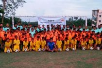 AIFF Grassroots Leaders Course conducted in West Bengal (Photo courtesy: AIFF Media)