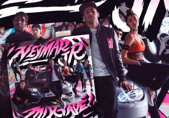 Nike presents the Neymar Jr. Mixtape, a soundtrack for football (Photo courtesy: Nike)