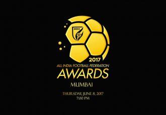 All India Football Federation Awards 2017