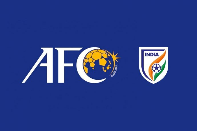 Asian Football Confederation (AFC) - All India Football Federation (AIFF)