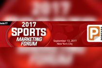 Portada Sports Marketing Forum 2017 in New York City