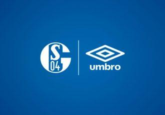 FC Schalke 04 and Umbro agree long-term partnership (Image courtesy: Umbro)